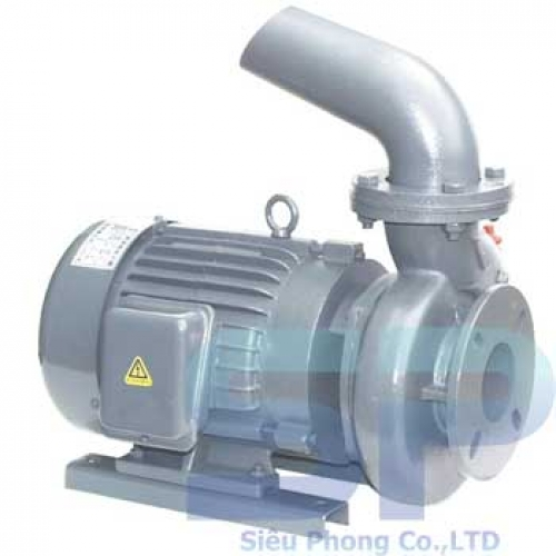 YVP2100-12.2 40 3HP
