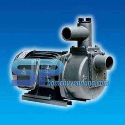 Máy bơm tự hút đầu gang HSP280-12.2 20 3HP 380V