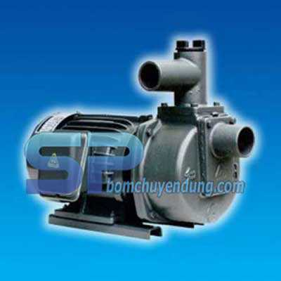 Máy bơm tự hút đầu gang HSP250-11.5 26 2HP