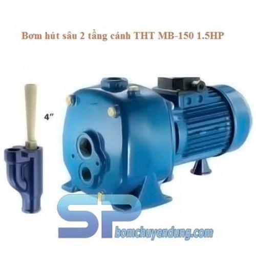 THT MB-200 2HP
