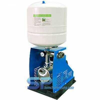 Máy bơm nước tăng áp đầu INOX HOME-05 (1/2HP)