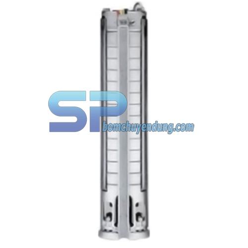 SP-1817 1.5HP 220V