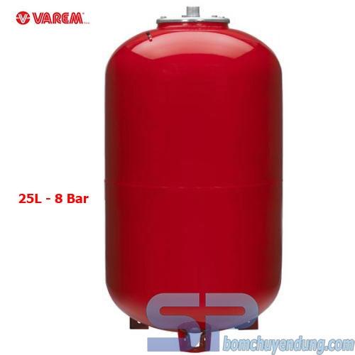 Varem 25L - 8 Bar
