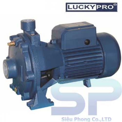 LUCKY PRO MCP158 1HP