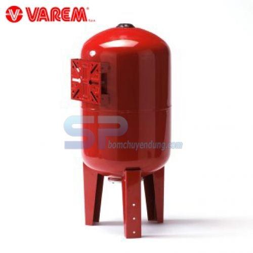 Bình tích áp Varem 750l 16 bar