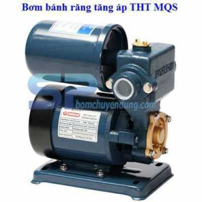 Bơm bánh răng tăng áp MQS1500 1/5HP