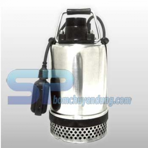 Bơm chìm axit loãng SDP-400A 1/2HP