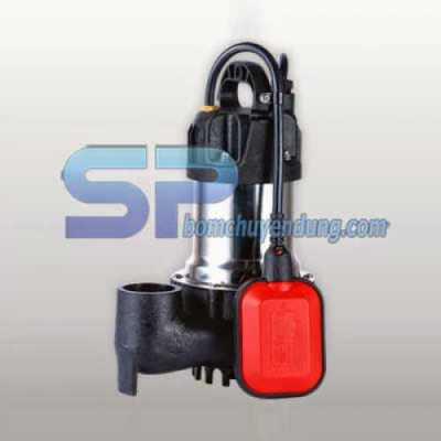 Bơm chìm hút bùn APP BAS-300A 1/3HP