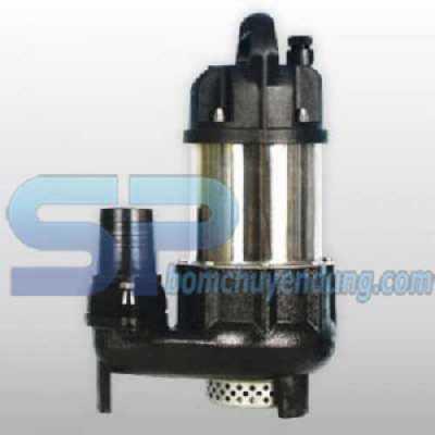 Bơm chìm hút bùn APP BAV-400A 1/2HP