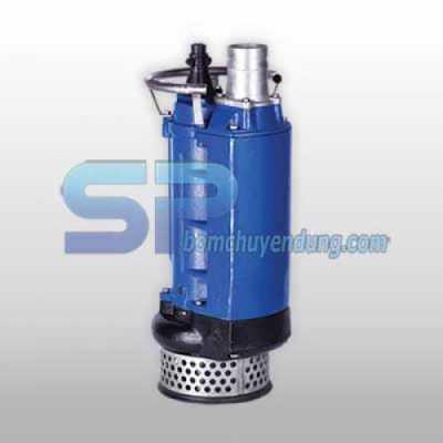 Bơm chìm hút bùn APP KT-675 10HP