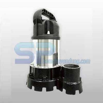 Bơm chìm hút bùn APP TAS-750A 1HP