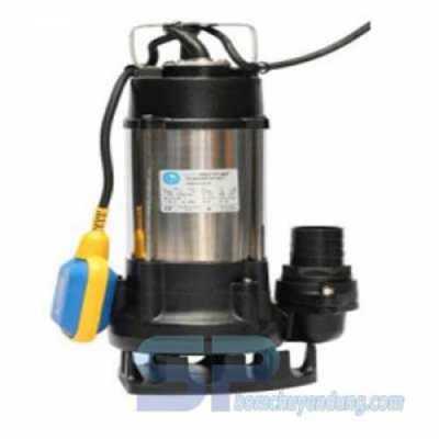 Bơm chìm hút bùn WQD13-9-0.75 1HP