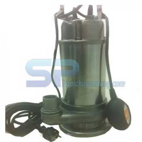 Bơm chìm thân inox đẩy cao QDX10-10 1HP