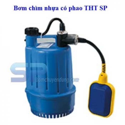 Bơm chìm nhựa có phao SP-100F 0.15HP