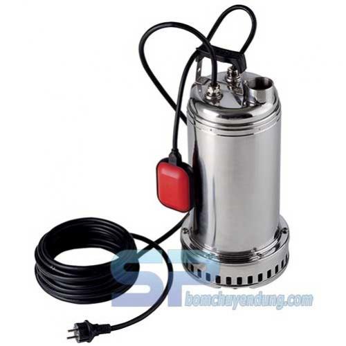 Bơm chìm nước thải DRENAG 1000M-A (PHAO)