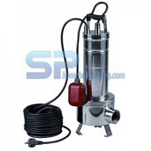 Bơm chìm nước thải FEKA VS 1200T-NA (K PHAO)
