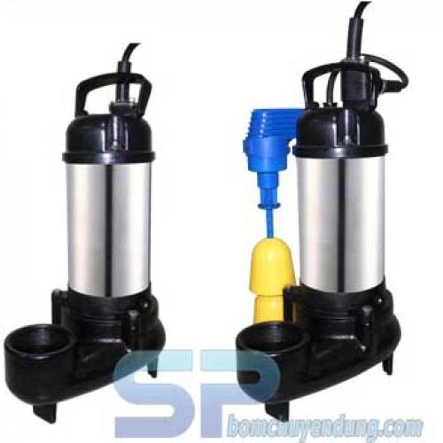 Bơm chìm nước thải ESV-5.03 1/3HP