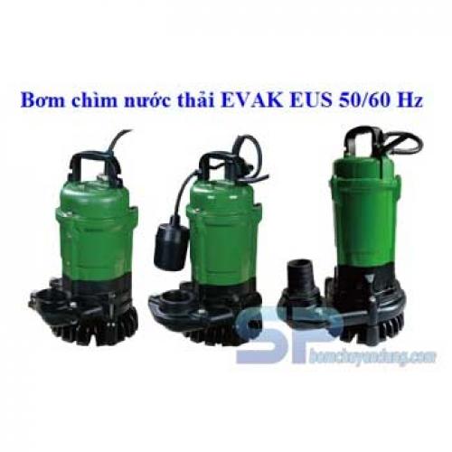 Bơm chìm nước thải EUS-5.05 0.5HP
