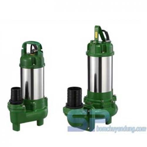 Bơm chìm nước thải EW-5.10A 1HP