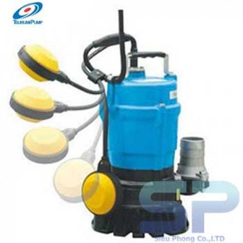 Bơm chìm nước thải xây dựng Tsurumi HSZ2.4S 0.4Kw