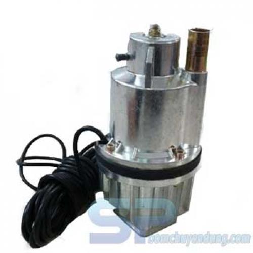 Bơm chìm thân nhôm đẩy cao VMP 650 3/5HP