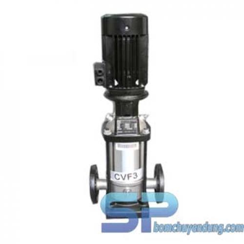 CVL 2-13T 2HP