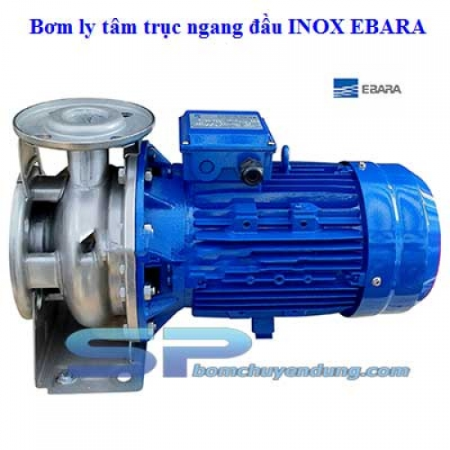 Ebara 3M 40-200/4.0