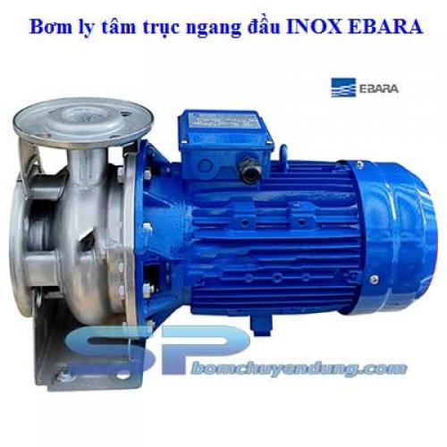 Ebara 3M50-125/4.0