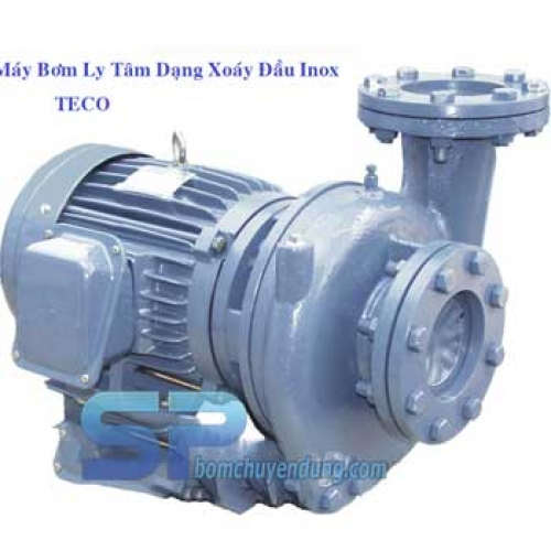 TECO HVS350 - 13.7 40