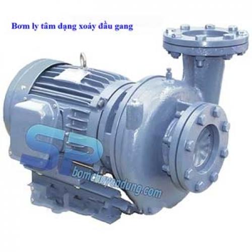 HVP2100-15.5 20 (7.5HP)