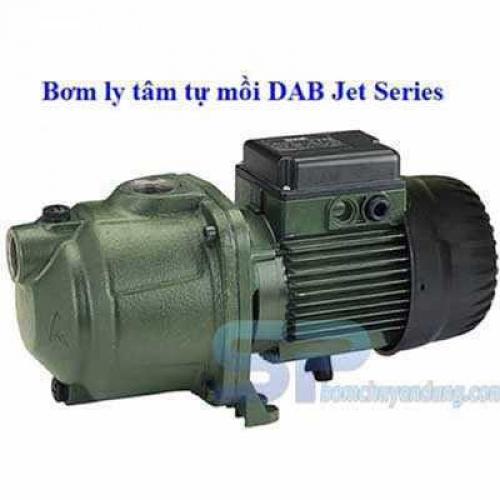 JETCOM 102 M 1 HP