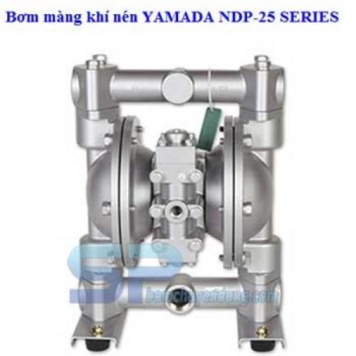 NDP-P25BPT