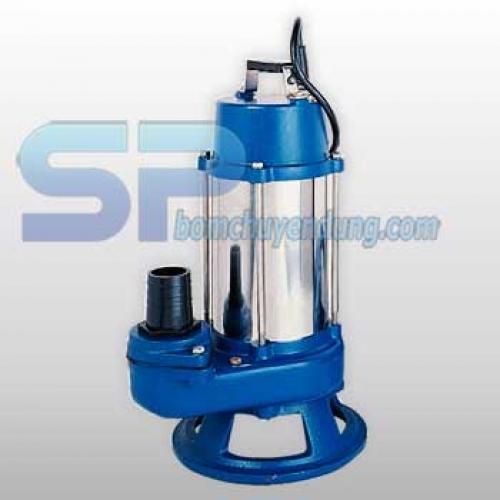 Bơm nước thải có tạp chất DSK-10 1HP