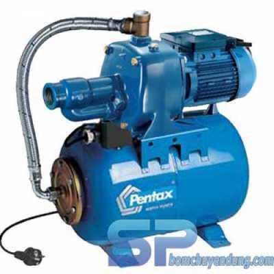 Máy bơm tăng áp biến tần Pentax CABT 200/00 230/40-50 SD + EPIC (2HP)