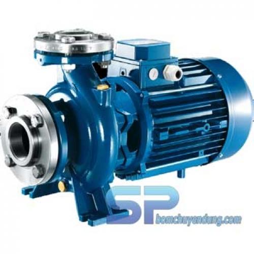 CM 65-125A 10HP