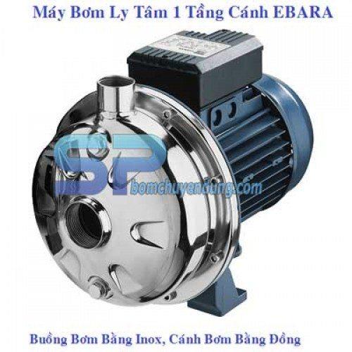 Ebara CDX 90/10 1HP