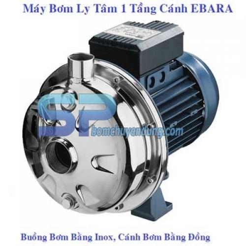 CDXM 120/07 0.75HP