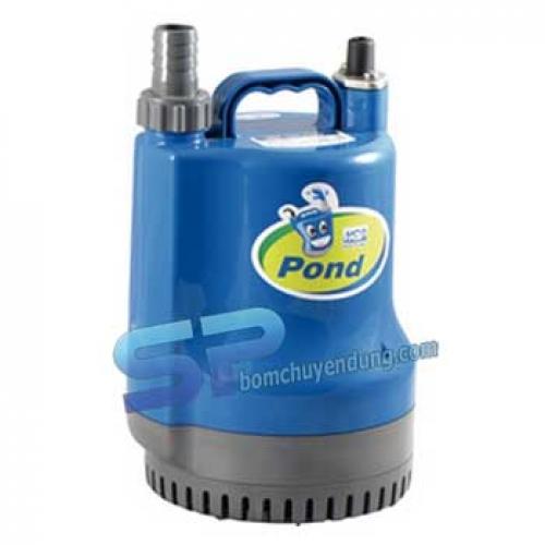 Máy Bơm Chìm Hút Nước Biển HCP POND-S250 1/3HP