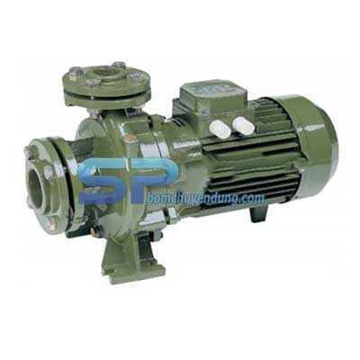 IR65-125B 5.5kW