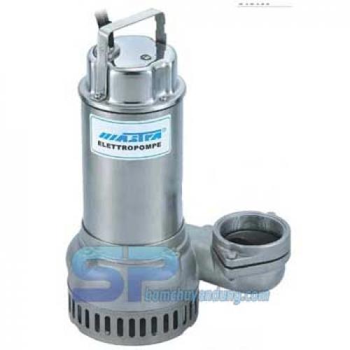 Máy bơm chìm hút nước thải Mastra MBS-550 3/4HP