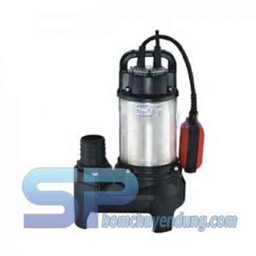 Máy bơm chìm hút nước thải Mastra MST-150 0.2HP