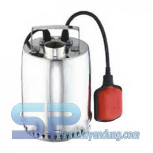 Máy bơm chìm hút nước thải Mastra SMSP-100 0.12HP