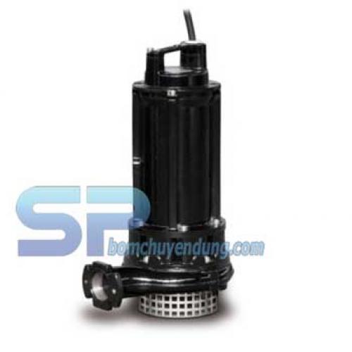 Bơm chìm hút nước thải ZENIT APN 550/2/G50H 4.1kW