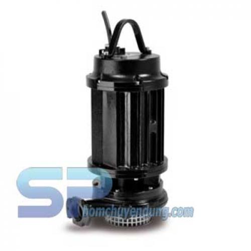Bơm chìm hút nước thải ZENIT APP 750/2/G50H 7.2kW