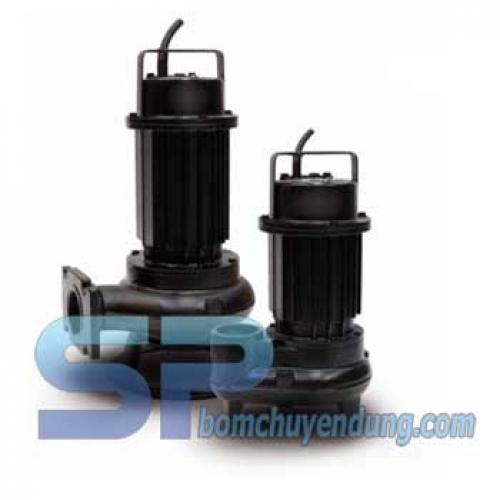 Bơm chìm hút nước thải ZENIT SBP 1500/6/250 12.3kW