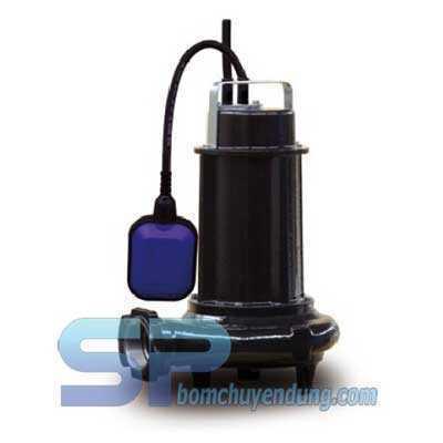 Máy bơm chìm nước thải Zenit GRE 200/2/G50H