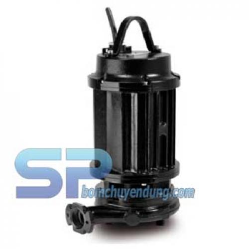 Bơm chìm hút nước thải ZENIT GRI 200/2/G50H 1.7kW