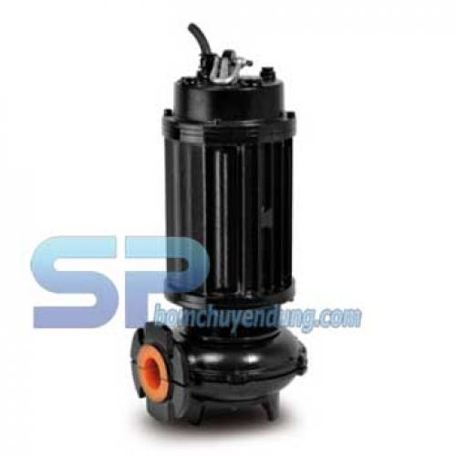 Bơm chìm hút nước thải ZENIT VLP 1500/4/80 13.6kW