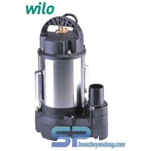 Máy bơm chìm nước sạch Wilo PD-A751Q