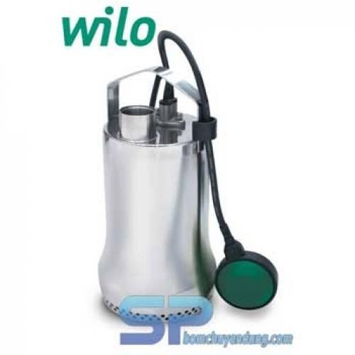 Máy bơm chìm nước sạch Wilo PD-S550EA